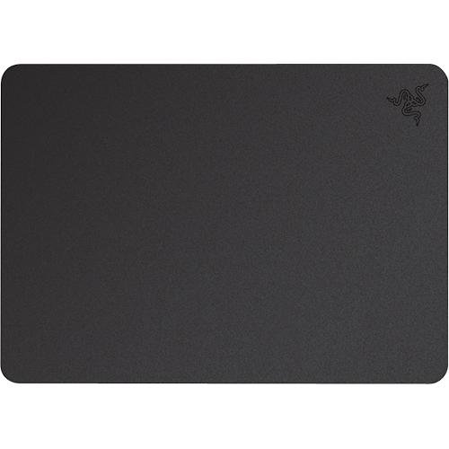 (Razer Destructor 2: Optimized Surface Coating - Textured Finish - Non-Slip Rubber Base - Expert Hard Gaming Mouse Mat)