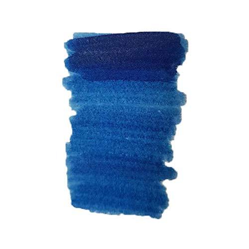 New Diamine 50ml Shimmer Ink Bottle (Starlit Sea)