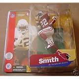 5c4c72c7 McFarlane Toys NFL Sports Picks Series 6 Action Figure Emmitt Smith  (Arizona Cardinals) Red