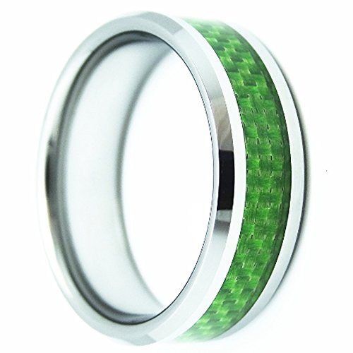 green carbon ring - 8