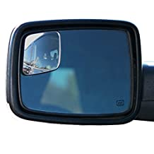 RM10 Blind Spot Mirror for select 4th Gen Ram trucks with non-towing mirrors