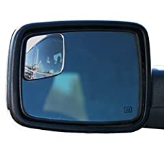 RM10 Blind Spot Mirrors
