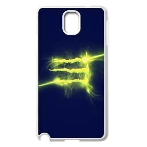 Samsung Galaxy Note 3 N9000 Phone Case Monster Energy Drink DK690720