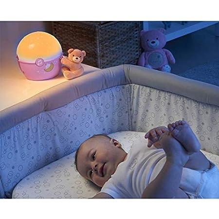Chicco Next2me - Cuna para dormir (elegancia, incluye 2 estrellas ...