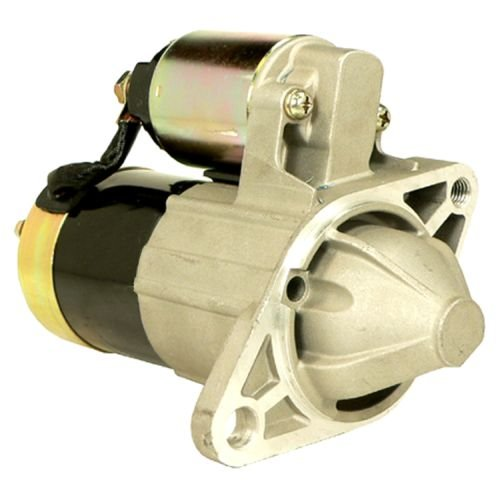 DB Electrical Smt0213 Starter For Chrysler Pt Cruiser Non-Turbo 2.4 2.4L 03 04 05 06 07 08 09 10