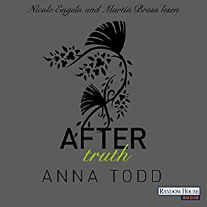 After: Truth (After 2) Audiobook