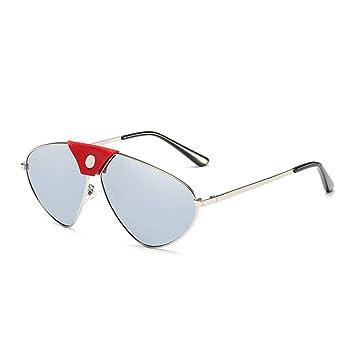 Kjwsbb Gafas de Sol polarizadas Retro para Mujeres Gafas de ...