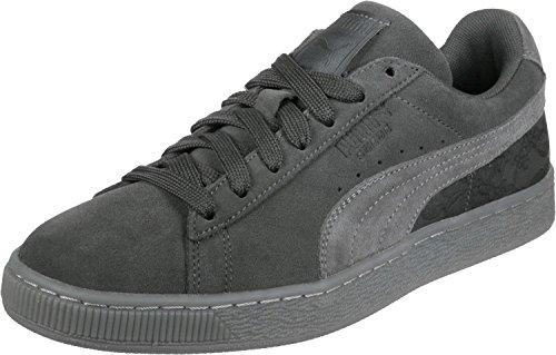 Puma Suede Classic Calzado gris