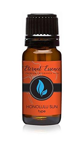 Honolulu Sun TypePremium Fragrance Oil - Scented Oil - 10ml