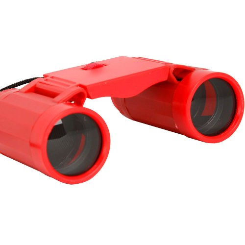 Children's Kid's Children Kids Mini 2.5X Magnification Binoc