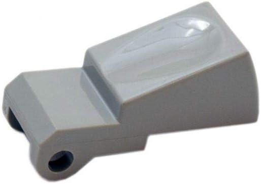 Weber Grill Rocker Switch Genesis Silver 92510