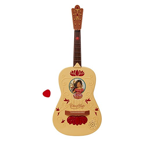 - Elena Of Avalor Disney Storytime Guitar