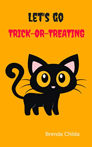 Let's go Trick Or Treating: Halloween books for kids (Jokes for Kids Book 1)