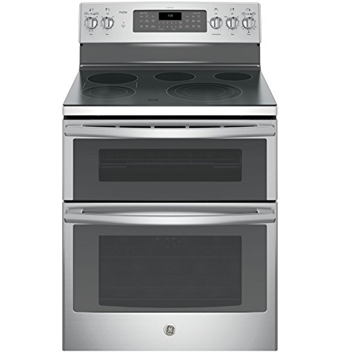 Ge Appliances 30 Electric Range - 4
