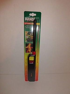 "Comixpro 10.75"" Long Refillable Butane Grill Bbq Lighter Multi-Purpose Lighter New"