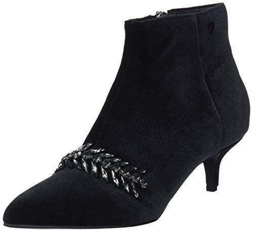 46137 Classiques negro p Femme Gioseppo Noir Bottes Negro PqStwa8