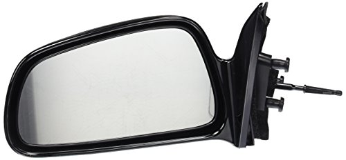 Driver Replacement Mitsubishi Galant - OE Replacement Mitsubishi Galant Driver Side Mirror Outside Rear View (Partslink Number MI1320122)