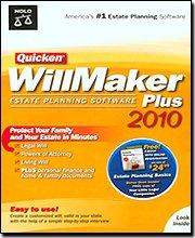 Quicken Willmaker Plus 2010