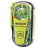 406 mhz personal locator beacon - ACR ResQlink Non-Buoyant PLB - Programmed for US Registration