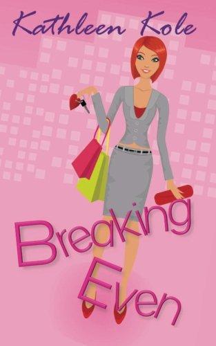 Download Breaking Even pdf
