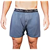Chill Boys Performance Boxers - Comfortable,...
