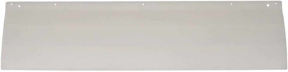 2 Pack Park Smart 20005 Clear Translucent White Wall Guard