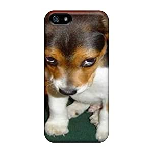Cute Appearance Cover/tpu BmVSoDv8785ZOeXa Was Not Me Case For Iphone 5/5s
