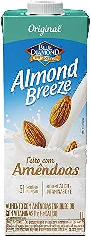 Alimento com Amêndoas Original Almond Breeze, Piracanjuba