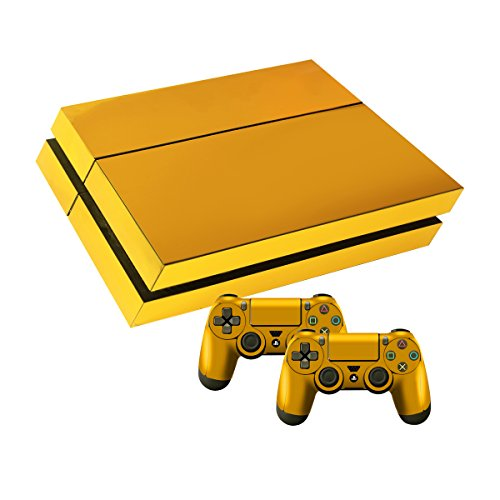 Amazon com: Skins for PS4 Controller - Decals for