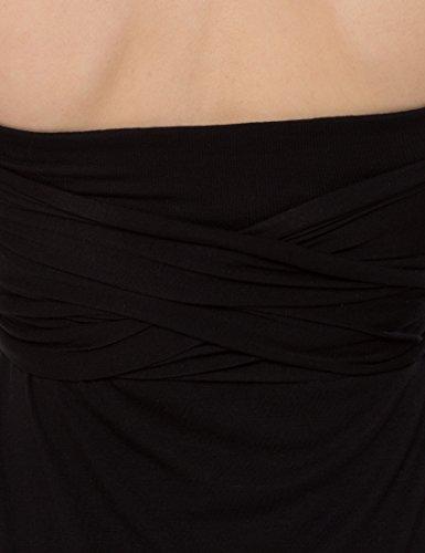 Port Noir pour Variantes de Noir Femme Berydale Robe d't avec Variable 5 pSxaSgzqtw