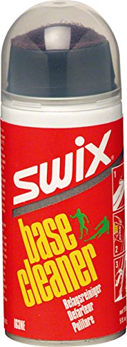 Swix Base Cleaner with Scrub-150 ml (Swix Bases)
