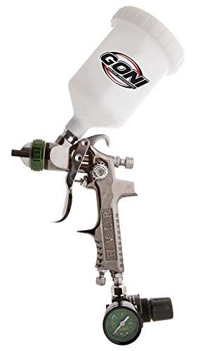 Pistola Para Pintar SPRAYIT SP-324 HVLP c/ regulador de aire