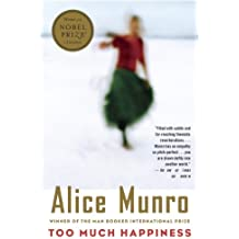 Too Much Happiness (Vintage International)