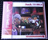 .HACK // SIGN SOUNDTRACK Character Song/Story [Audio CD] Soundtrack
