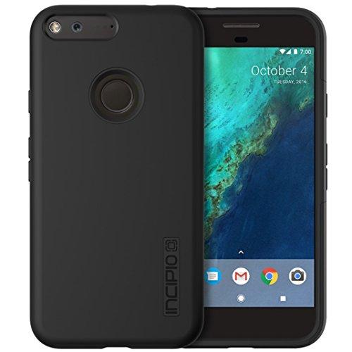 Incipio DualPro Dual Layer Protection Case Cover for Google Pixel XL 5.5'' Black