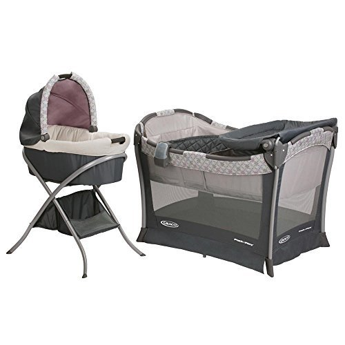 Graco Day2Night Sleep System - Kendra