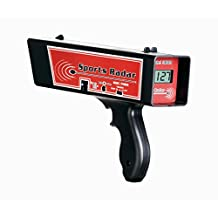 Sports Radar Speed Gun SR3800