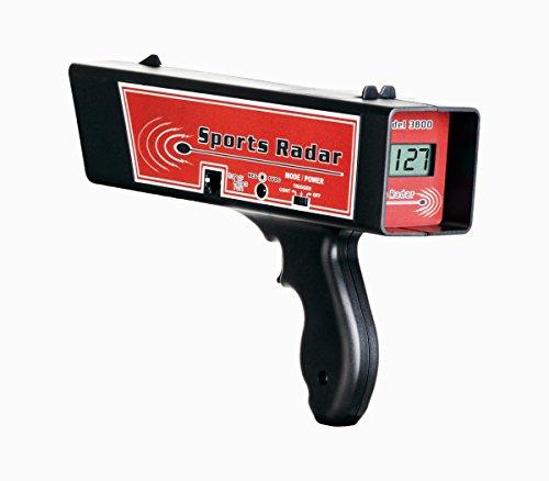 lacrosse radar gun - 5