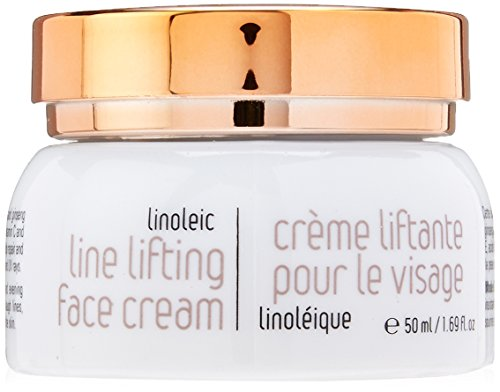 North American Hemp Co. Linoleic Line lifting face cream, 1.69 Ounce Bottle