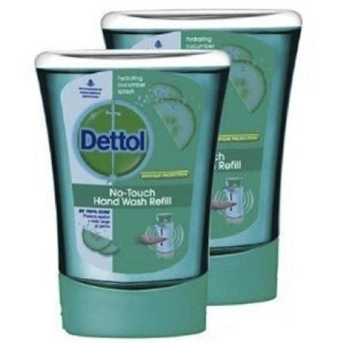 Dettol Hand Wash - 8