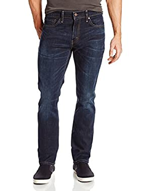Men's 511 Slim Fit Jean, Sequoia, 26W x 30L