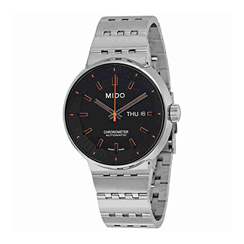 mido-mens-special-edition-black-dial-silver-automatic-analog-watch-m834041819