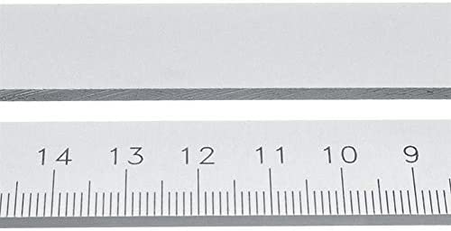for Woodworking Measuring ,200mm/250mm/300mm Screw Cutting Marking Gauge, Mark Scraper Tool Woodworking Marking Tools (Size : 0 300mm)