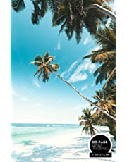 SEYCHELLES: A LINED NOTEBOOK & JOURNAL: An Awesome Seychelles Notebook With Lined Interior - Great Gift For Travel Lovers