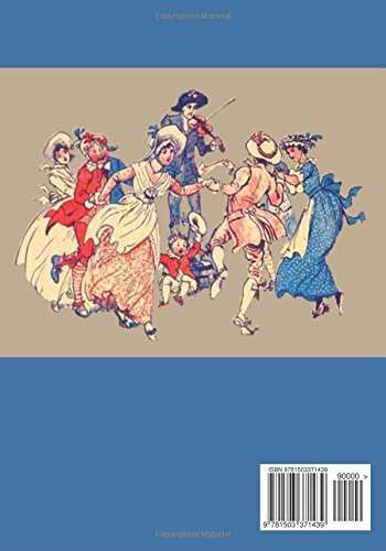 Come Lasses and Lads (Traditional Chinese): 07 Zhuyin Fuhao (Bopomofo) with IPA Paperback Color (Juvenile Picture Books) (Volume 2) (Chinese Edition) by CreateSpace Independent Publishing Platform