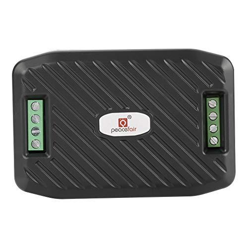 Meter + Tipo aperto CT + USB a 485 PEACEFAIR Voltmetro Amperometro Wattmetro Digitale Misuratore di Potenza Multifunzione Contatore Energia Elettrica Misuratore Consumo Elettrico V A Hz kW