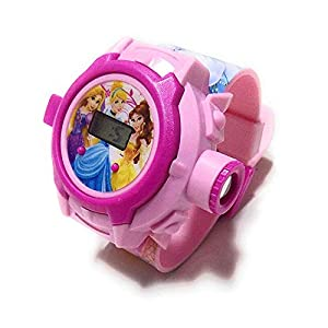Clickedia 24 Images Girls Projector...