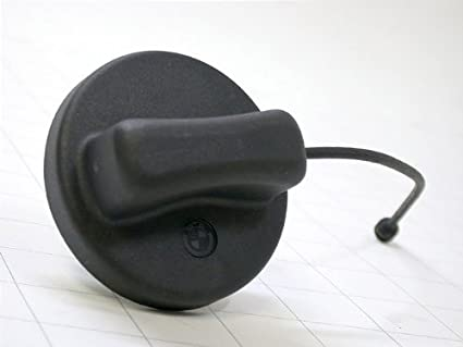 Early E46/Gas Cap w//sujeci/ón Genuine 98//–/99 BMW E39/