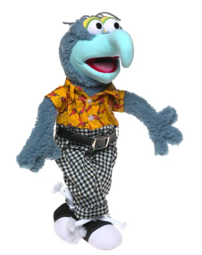 The Muppets: Gonzo 18