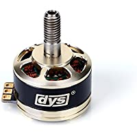 New DYS 1806 SE1806PRO 2700KV 3-4S Brushless Motor For 180 200 210 220 250 FPV Racing Frame By KTOY